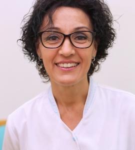 Isabel Méndez Pozo