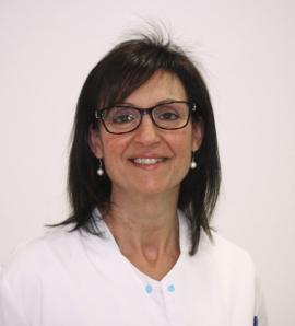 Mª Dolores Ros Casas